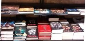 28-10-2014_Emilio Alessandro Manzotti_romanzo FRECCIA_Libreria All'Arco