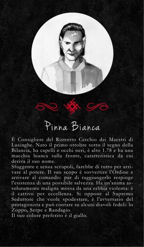 20-11-2014_Emilio Alessandro Manzotti_romanzo FRECCIA_pinna bianca