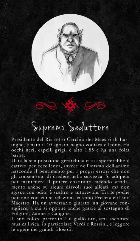 6-11-2014_Emilio Alessandro Manzotti_romanzo FRECCIA_supremo seduttore