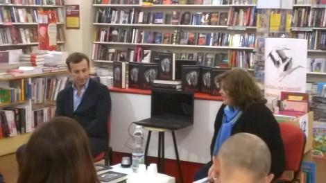 Emilio Alessandro Manzotti_Presentazione Romanzo Freccia a Imola6