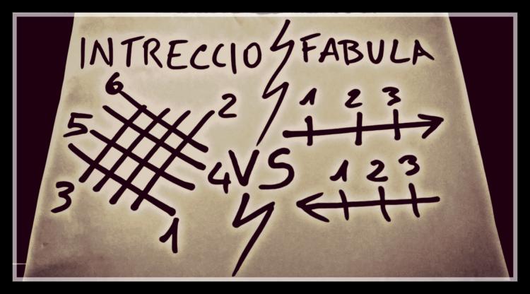 27-02-2015_Emilio Alessandro Manzotti_romanzo Freccia_scrivere una storia la struttura del testo