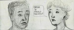 17-04-2015_Emilio Alessandro Manzotti_Alessandra Santelli_romanzo FRECCIA_Scrivere una storia i dialoghi