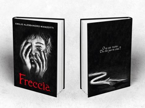 29-04-2015_Emilio Alessandro manzotti_romanzo Freccia_la recensione de i miei libri