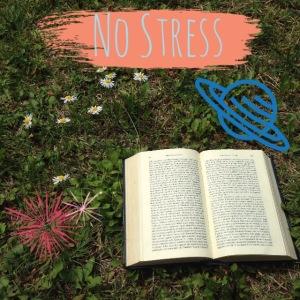 leggere riduce lo stress