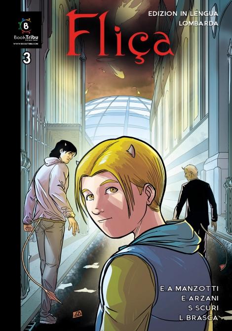 Cover_flica_3_per ISBN_Emilio Alessandro Manzotti_BookTribu